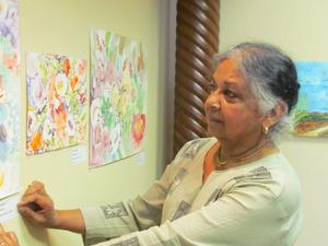 Neela Pushparaj