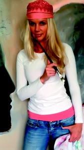 Melanie Wuebbelmann