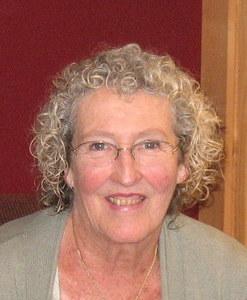 Margaret Carpenter Arnett