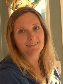 Julie Mazzoni