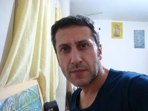 Farhad Jafari Kiasaraei