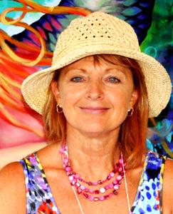 Linduska, Linda Coulombe
