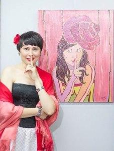 Marina MarGo Gromenko