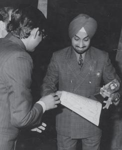 Ranjit Sidhu