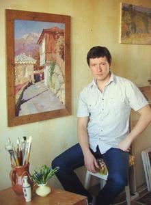 Igor Tyzhikov