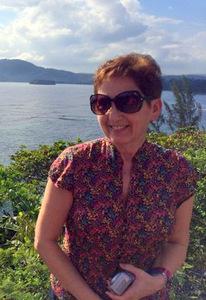 Margaret Chwialkowska