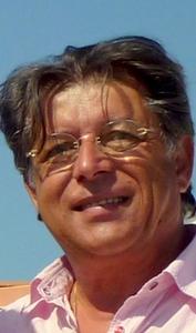 """Domenico """"MIMMO"""" Ciciriello"""