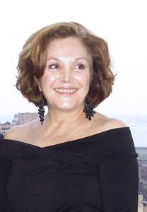 Victoria Montesinos