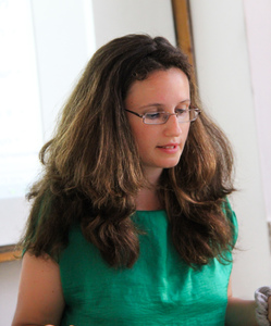 Anna Mansohn