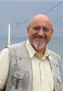 Daniel Hasbani