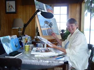 Donna Birtwistle