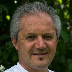 Dominik Stohler