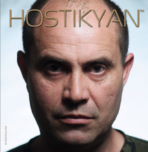 Arman Hostikyan