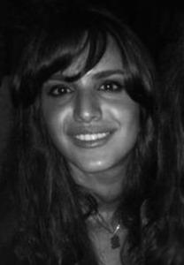 Ayda Mansour