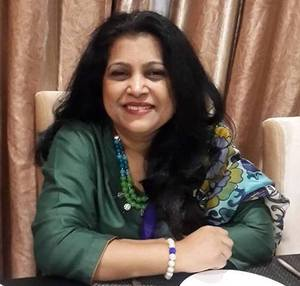Manisha Vedpathak