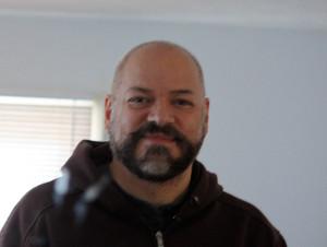 Joe Giuffrida