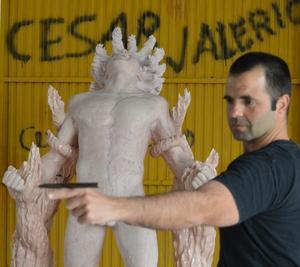 Cesar Valerio