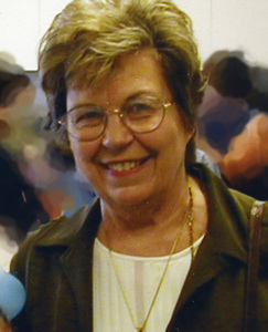 Carol Hanna