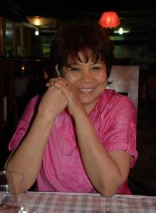 Rosemarie C Borgersen