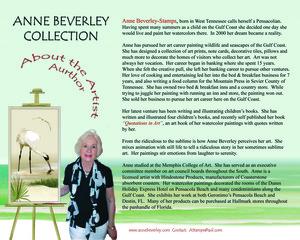 Anne Beverley