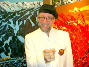 Serge Demetrius Dube