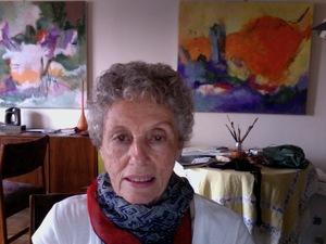 Cecile Brunswick