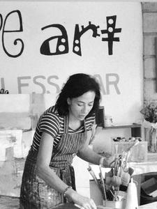 Gabriela Epstein