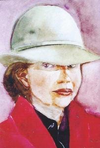 Margaret Halsey