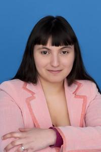 Alexandra Sokol-Dahms