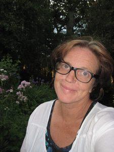 Gertrud Alfredsson