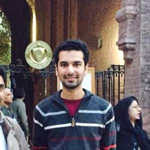 Ali Asad Naqvi
