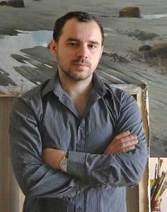 Aleksey Alekhin