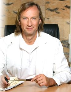 Yuriy Kulikovich