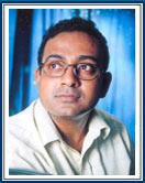 Subrata Mitra