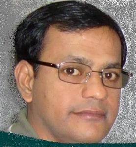 A.B. Ramprakash