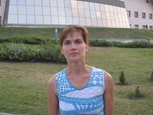 Irina Kondrashova