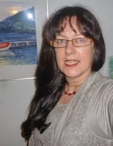 Angelika Hetterich
