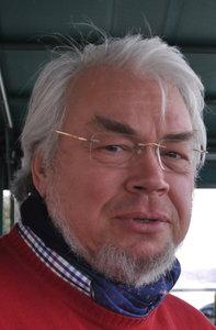 Burkhard P. Bierschenck