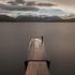 Quiet on Lake Alexandrina