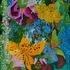 In my Garden X