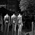 Mannequins-Quincy Market