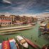 Venice was bought by Chinese investors