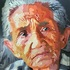 Faces #4 - Grandmother's Lament