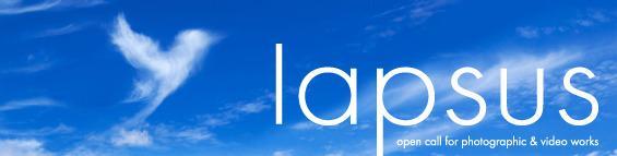 Lapsus, open call