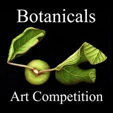 Botanicals Online Art Competition