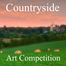 Countryside Art Competition