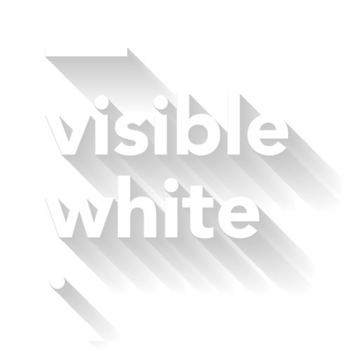 Visible White