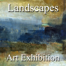 Landscapes Art Exhibition
