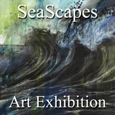 SeaScapes 2014 Art Exhibition