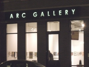 ARC Gallery, Chicago